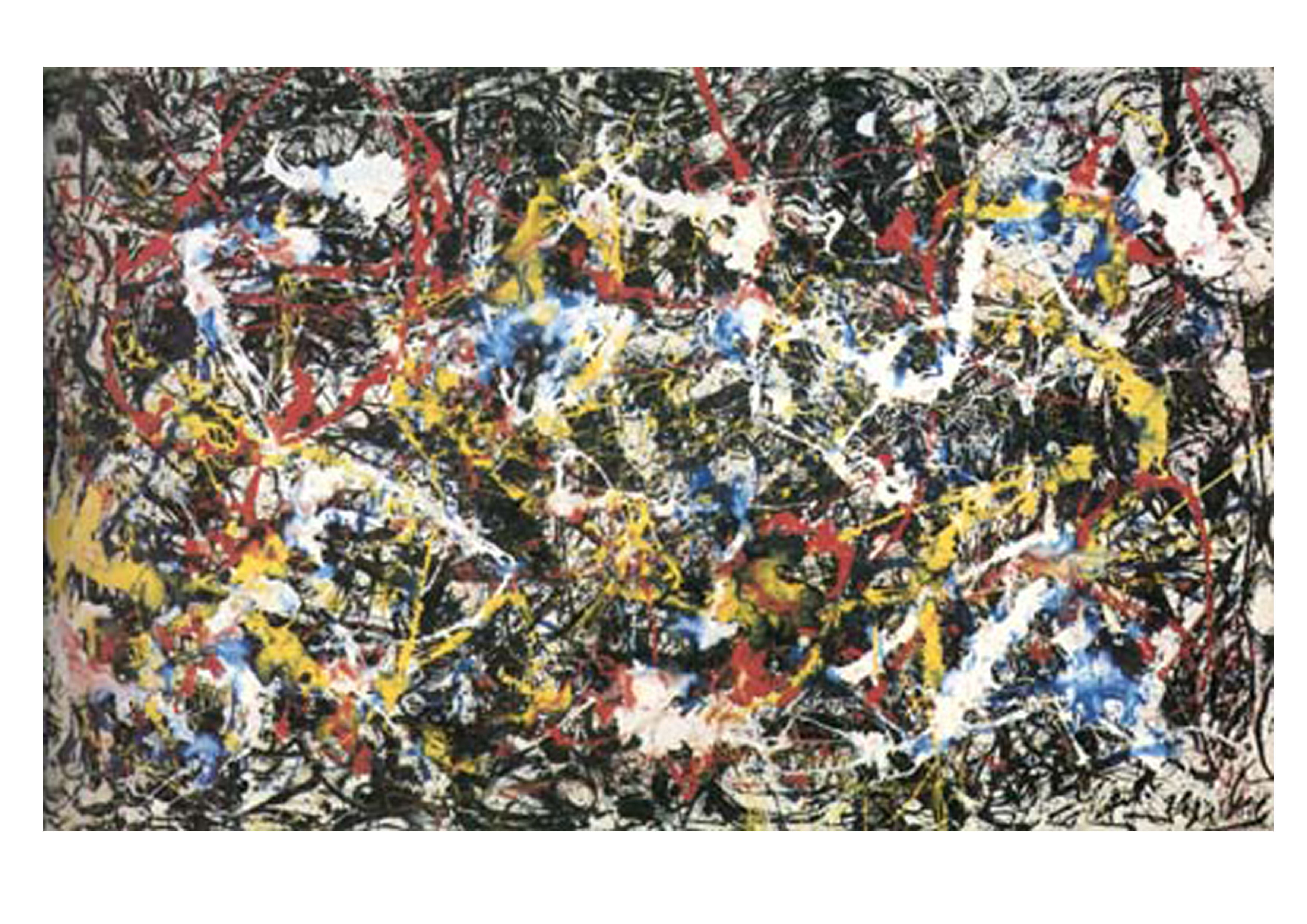 American Action Painters Essay